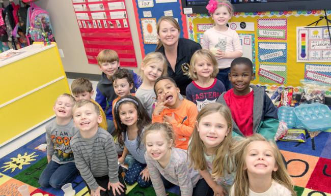 amazing kids best daycare helena