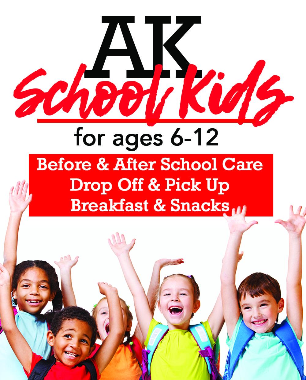 AK After School