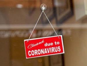 school for amazing kids, closed coronavirus