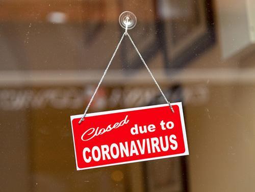 school for amazing kids, closed coronavirus