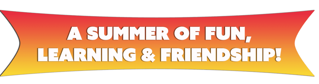 Amazing Kids Summer Explorers summer camp