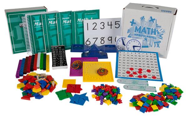 Saxon-Math