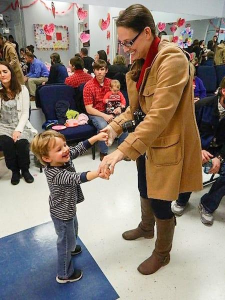 Child Care in Pelham, Alabama