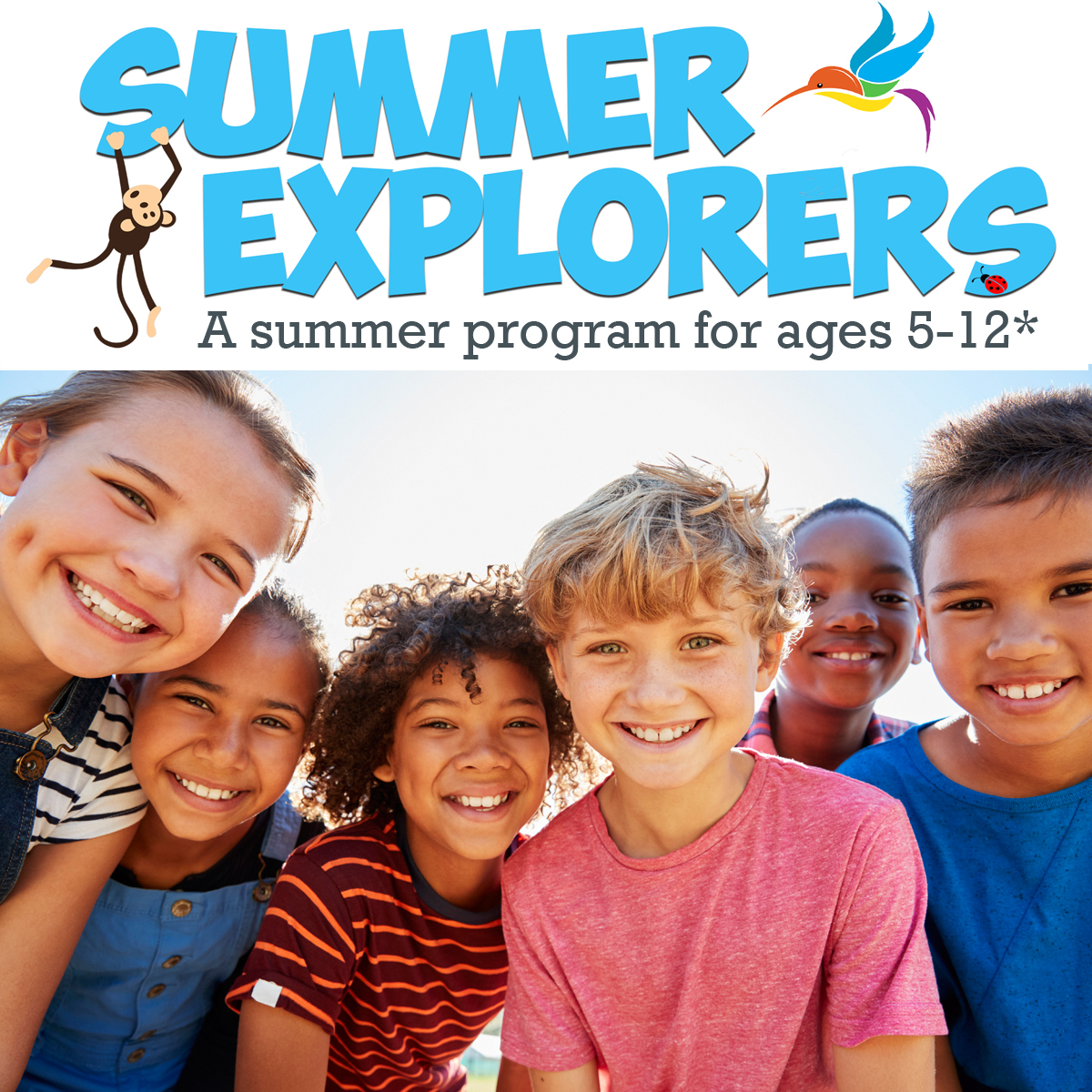 Summer Explorers