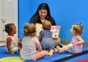 School for Amazing Kids, Pelham Alabama Preschool and daycare