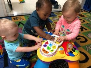 School for Amazing Kids Infants