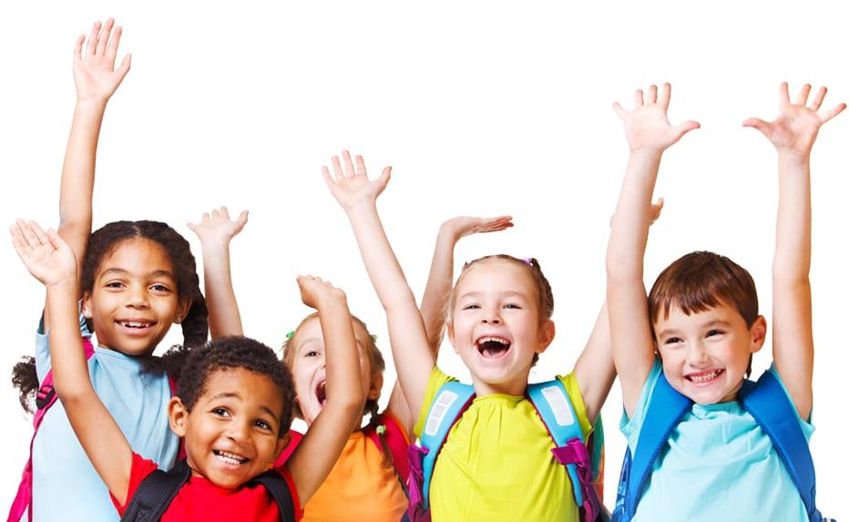 School for Amazing Kids - After School Program